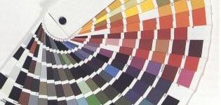 Rollfenster & RAL Farben