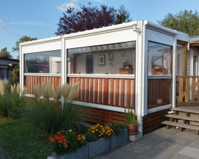wohnwagen vorbau selber bauen simple partyzelt with. Black Bedroom Furniture Sets. Home Design Ideas